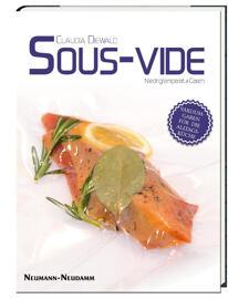 Zubehör für Küchengeräte La.Va Sous Vide Cuisine