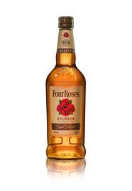 Bourbon Four Roses