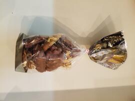 Süßigkeiten & Schokolade Promoshop