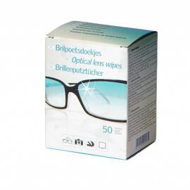 Nettoyants lunettes Borval