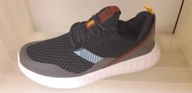 Sneaker Low Blend