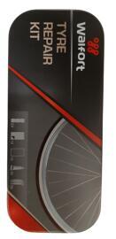 Kits de réparation de pneus de vélo Walfort