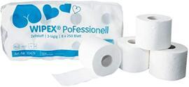Toilettenpapier Wipex