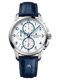 Automatikuhren Chronographen Schweizer Uhren Herrenuhren Maurice Lacroix