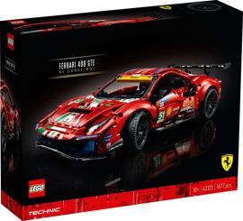 Jouets de construction LEGO®