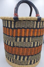 Paniers Babatree Basket Company Bolgatanga Ghana
