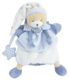 Baby-Aktiv-Spielzeug Doudou et compagnie