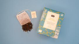 Schwarzer Tee P&T - Paper & Tea Berlin