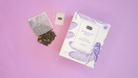 Kräutertee P&T- Paper & Tea Berlin