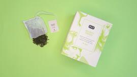 Grüner Tee P&T - Paper & Tea Berlin