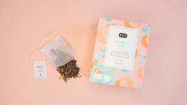 Tees & Aufgüsse P&T
