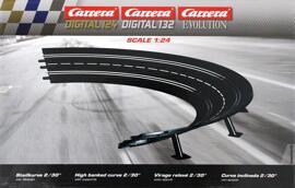 Rennbahnen Carrera