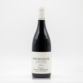 Bourgogne Domaine Nicolas Rossignol
