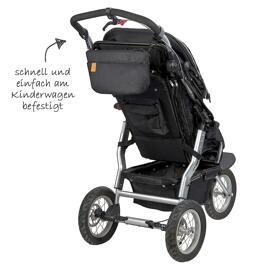 Zubehör für Kinderwagen Zubehör für Babyträger Wickelbedarf Kinderwagen Lässig