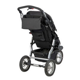 Accessoires de poussette pour bébés Accessoires pour porte-bébés Poussettes pour bébés Porte-bébés Change de bébé Lässig