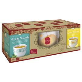 Tee-Geschenke Weißer Tee Kräutertee Yogi Tea