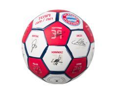 Équipements sportifs FC Bayern München