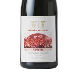 Wein Benfica