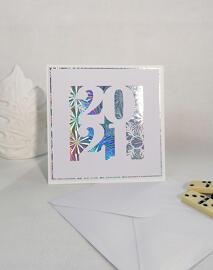 Cartes de conseils Cartes de vœux et de correspondance Basement Studio
