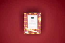 Aromatisierter Tee P&T - Paper & Tea Berlin