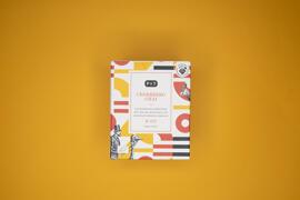 Rooibos-Tee P & T - Paper & Tea Berlin
