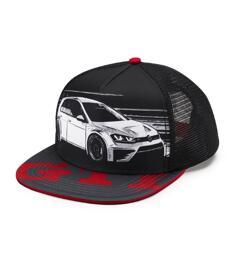 Bonnets Volkswagen