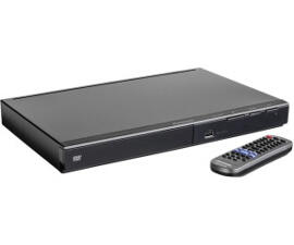 DVD- & Blu-ray-Player PANASONIC