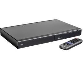 DVD- & Blu-ray-Player PANASONIC