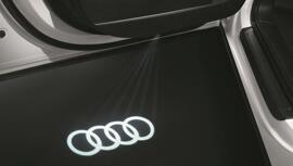 Fahrzeugersatzteile & -zubehör Audi