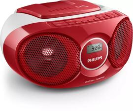 CD-Player & -Rekorder PHILIPS