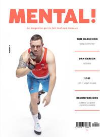 Magazines et journaux Entraînement et fitness Mental Média