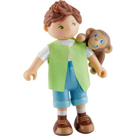 Puppen, Spielkombinationen & Spielzeugfiguren HABA