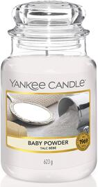 Bougies Yankee candle