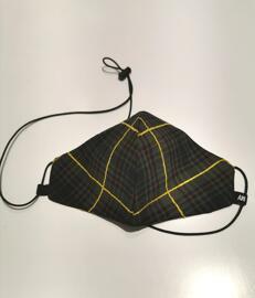 Masken Viroblock