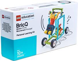 Cartes mémoire pédagogiques LEGO® EDUCATION