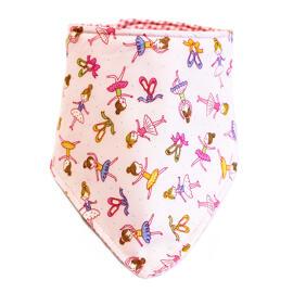 Vêtements pour bébés et tout-petits Du rags, bandanas et fichus Accessoires d'habillement pour bébés et tout-petits Bavoirs Protège-épaules Jack & Jillaroo