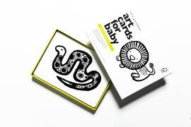 Jouets alphabet Coffrets cadeaux pour bébés 0-3 ans Wee Gallery