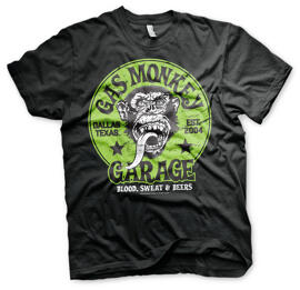 Shirts Gas Monkey Garage