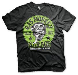 Shirts Gas Monkey Garage