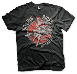 Shirts Bitchin' Rides