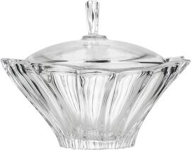 Accessoires de stockage alimentaire Aurum Crystal