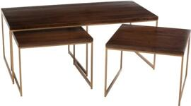 Tables basses J-Line