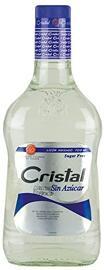 Schnäpse Cristal