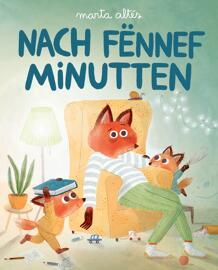 Jouets pour bébés et équipement d'éveil Livres Atelier Kannerbuch
