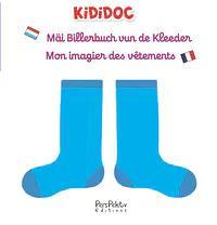 Kinderbücher Spielbücher Kididoc