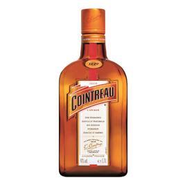 Liqueurs Remy Cointreau