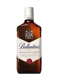 whisky blended Ballantine's