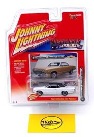 Maßstabsmodelle Johnny Lightning