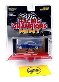 Maquettes Racing Champions