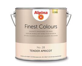 Heim & Garten Farbe ALPINA